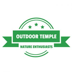 logo outdoor temple