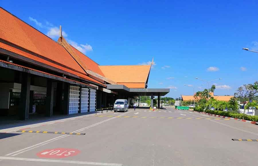 Siem Reap airport tips for outdoortemple