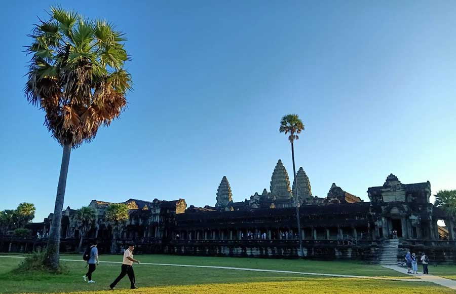 Siem Reap attractions and tours