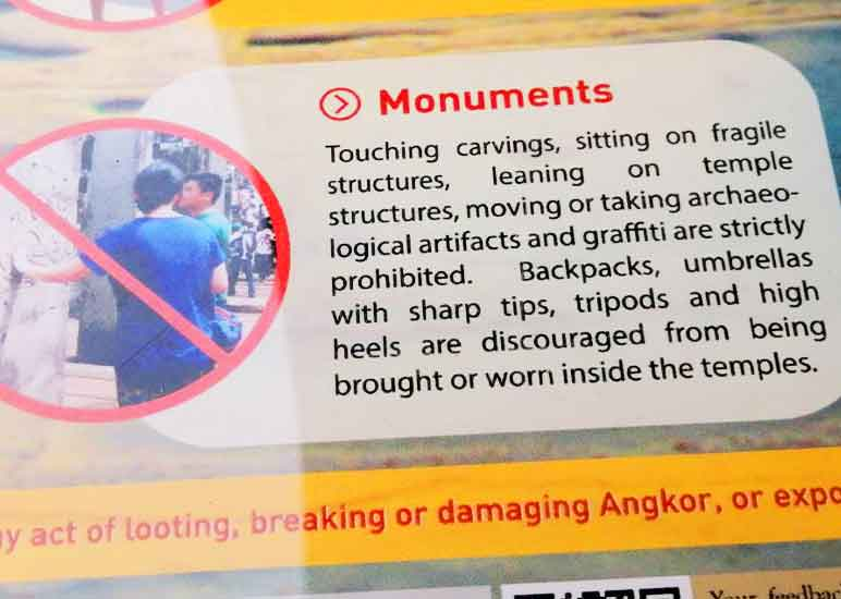 Angkor-Wat,-Code-of-Conduct.-Touch-the-Monuments