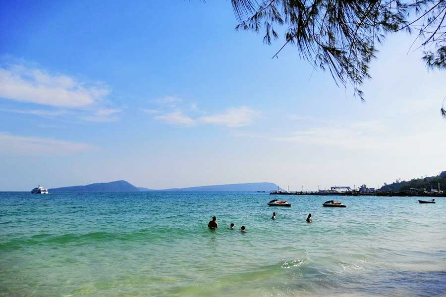 Cambodia-Islands-and-the-Best-Cambodia-Destinations-Koh Rong
