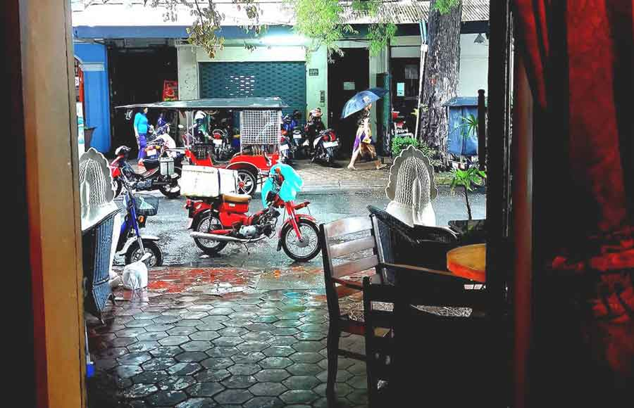 How many days do you need in Phnom Penh?