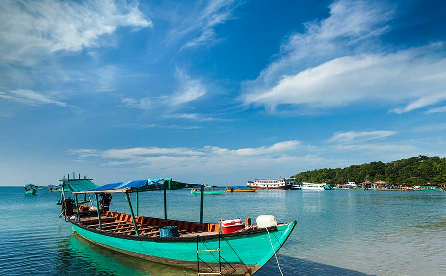 Best things to do in Sihanoukville Cambodia